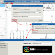 "CYPE implanta en su software la plataforma ""BIMserver.center"""