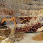 Case lanza en Intermat 2015 la nueva generación de excavadoras de cadenas de la Serie D
