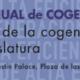 El XII Congreso de COGEN España discutirá el futuro de la cogeneración