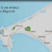ENGIE y Thales construyen sistemas ferroviarios para el tren regional exprés de Dakar