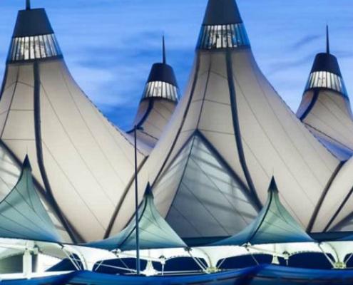 Ferrovial remodela la terminal principal del Aeropuerto de Denver