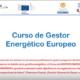 XI Curso de Gestor Energético Europeo (on-line)
