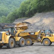 HUNOSA y BARLOWORLD FINANZAUTO en la cuenca minera asturiana