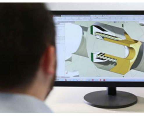 STAUFF Connect en modelos CAD