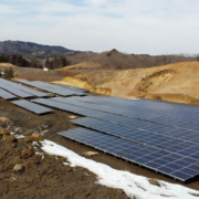 Construcción de plantas solares fotovoltaicas. Caracterización geológica y geotécnica