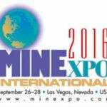 Anmopyc organiza la participación de las empresas españolas en Minexpo 2016
