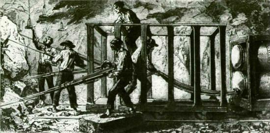 El túnel base de San Gotardo: Introducción y antecedentes