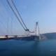 Se inaugura el puente Yavuz Sultan Selim, Tercer puente del Bósforo