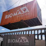 'Biomasa en tu casa' llega a Madrid, del 3 al 6 de noviembre