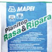 Mapei celebra el quinto aniversario de Planitop Rasa & Ripara