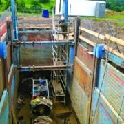Nueva red de abastecimiento de agua para Las Encartaciones