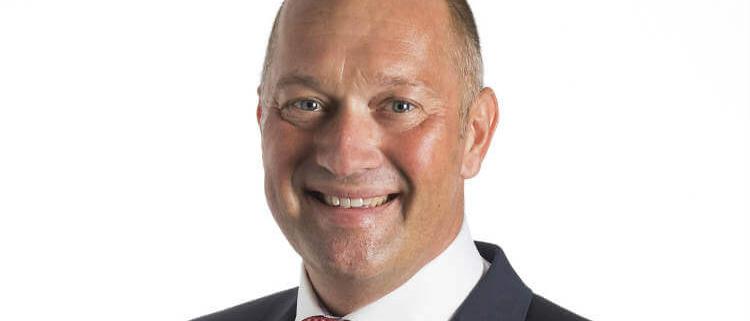 Carl Gustaf Göransson: nuevo Presidente de Marca de CASE