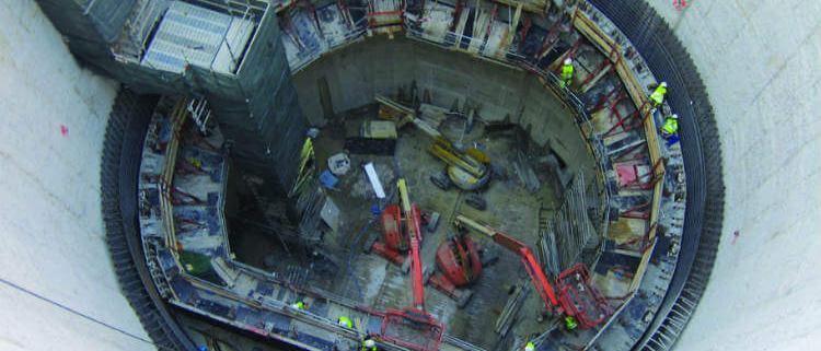 Jet Grouting - Una solución a los problemas en los proyectos de túneles urbanos - Ejemplos de Europa