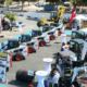 Bobcat en el Open Day de Maquinaria Marcos Marín