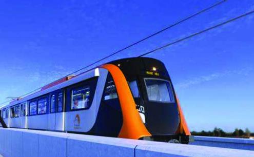 Thales se sube al metro de Sídney