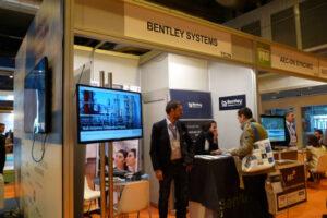 Entrevista a Bentley en BIMEXPO 2016