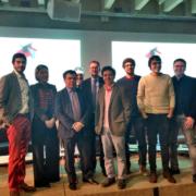 Se presenta la 5º edición de los International LafargeHolcim Awards