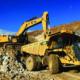 MOVITEX incorpora un nuevo equipo de alta producción en su parque de maquinaria, La Nueva Excavadora Hidráulica Caterpillar modelo 390F LME
