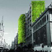 """Arup lanza Madrid + Natural"""", desvelando su visión de un Madrid más verde"""