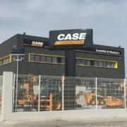 Eurocalidad, distribuidor de CASE, inaugura sus nuevas instalaciones en Vicálvaro