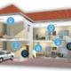 RISCO Group presenta Smart Home, solución integral de automatización profesional del hogar