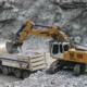 Nuevas excavadoras hidráulicas Liebherr R 954 SME funcionando con éxito en Brasil
