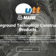 Mapei renueva la web de UTT