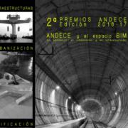 ANDECE presenta la segunda edición del Concurso para estudiantes de ingenierías y arquitectura