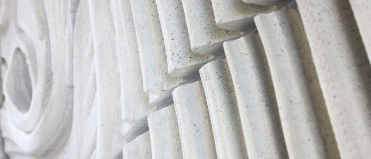 MC Spain desarrolla un hormigón para elementos arquitectónicos bioclimáticos
