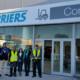 Nuevo concesionario de UniCarriers en Málaga