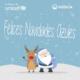 Veolia presenta la campaña Navidades Azules, a favor de UNICEF