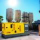Atlas Copco amplía la gama de generadores QES