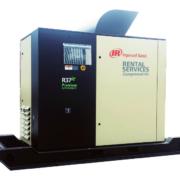Ingersoll Rand presenta Compressed Air Rental Services, su Servicio de Alquiler de Soluciones de aire comprimido, para ayudar a los usuarios a maximizar la producción y a minimizar el tiempo de parada