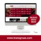 El nuevo sitio web de Transgrúas ya está disponible