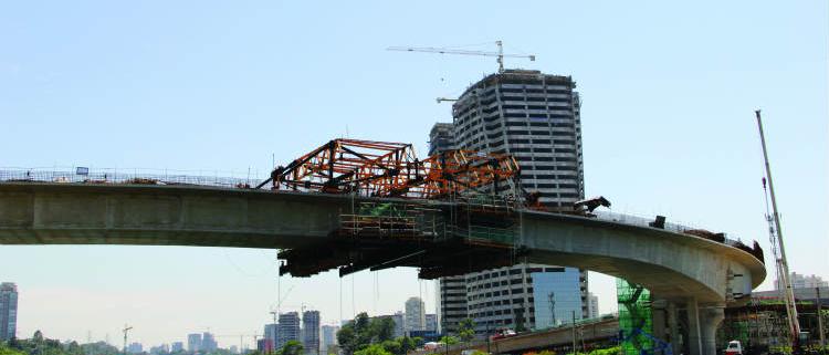 Transformando la metrópolis de Sao Paulo