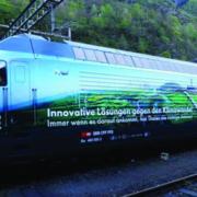 Thales equipa el túnel ferroviario más largo del mundo