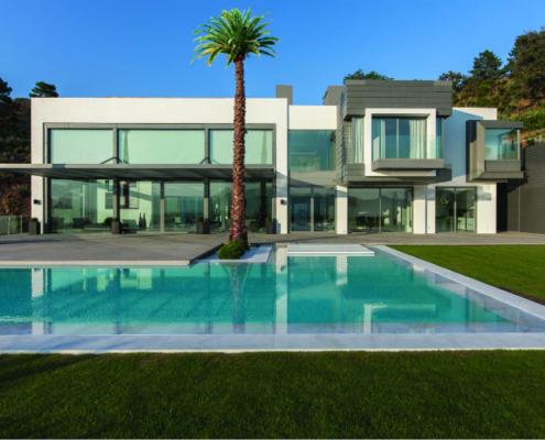 La Zagaleta: minimalismo y arquitectura en su más pura esencia