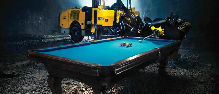 Simba S7, un equipo de producción insuperable en su juego de precisión