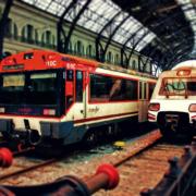 Siemens y Bombardier mejorarán el sistema de control ferroviario en la Línea R2 de Cercanías de Barcelona