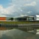 DuPont Corian crea una fachada continua y sofisticada en los Países Bajos