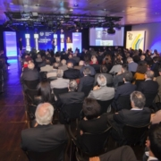 Mapei es el nuevo patrocinador del Colegio de Ingenieros de Caminos, Canales y Puertos de Madrid