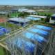 Pavimentos Sika en el complejo deportivo de La Aldehuela en Salamanca