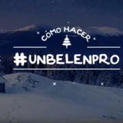 La Fundación Laboral de la Construcción nos enseña cómo hacer #UnBelenPro