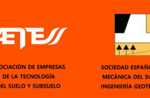 17ª Jornada Técnica SEMSIG-AETESS: Intervenciones en Casos de Patologías y de Obras Geotécnicas Complejas