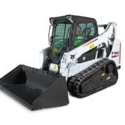 Bobcat Of: Nuevo distribuidor Bobcat para la zona centro