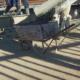 Reparación no estructural del hormigón