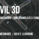 Curso de Civil 3D intensivo: Nivel iniciación e intermedio