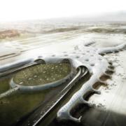 ACCIONA construirá la terminal del nuevo aeropuerto internacional de la Ciudad de México