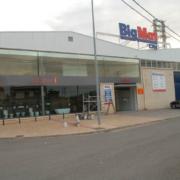 BigMat abre las puertas de su segundo BigMatCity de la península en Murcia
