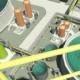 Cadagua ejecutará la Planta Piloto para ensayos de tratamiento de aguas del río Nervión con BIM